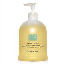 Zimberland Увлажняющая разглаживающая маска для сухих и кудрявых волос Mask Beauty Hydro Repair (500 мл)