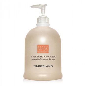 Zimberland Питательная маска для защиты цвета окрашенных волос Mask Beauty Intense Repair Color (500 мл)