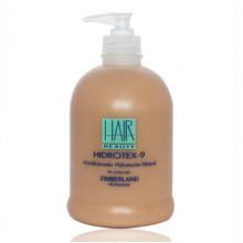 Zimberland Hair Beauty Hidrotex-9 Кондиционер для волос природный интенсивный увлажняющий, без смывания