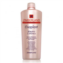 Zimberland Катионный оживляющий бальзам для поврежденных волос Exaplant Cationic Balsam (750 мл)