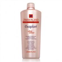 Zimberland Эмульсия для защиты и укрепления цвета волос Exaplant Vital Color
