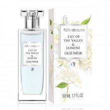 "Allvernum Парфюмированная женская вода ""Lily of the Valley & Jasmine"""