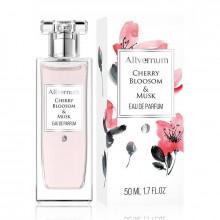 "Allvernum Парфюмированная женская вода ""Cherry Blossom & Musk"""