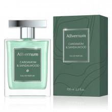 "Allvernum Парфюмированная мужская вода ""Cardamom & Sandalwood"""