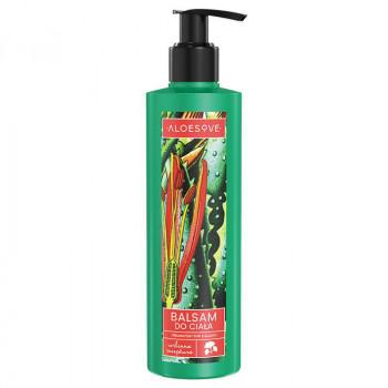 Aloesove Бальзам для тела с экстрактом сока алоэ