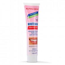 Alpen Dent Зубная паста отбеливающая для чувствительных зубов