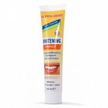 Alpen Dent Отбеливающая зубная паста с прополисом