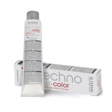 Alter Ego Перманентная крем-краска для волос TechnoFruit Color Permanent Hair Coloring Cream