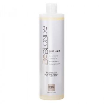Alter Ego Осветляющее масло для волос Be Blonde Pure Light Oil - Уход за волосами (арт.3072)