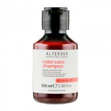 Alter Ego Шампунь для защиты цвета окрашенных и осветленных волос Length Treatments Color Care Shampoo