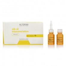 Alter Ego Лосьон для блеска волос смываемый, интенсивно кондиционирующий Length Treatments Silk Oil Intensive Lotion