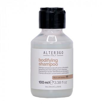 Alter Ego Шампунь укрепляющий и стимулирующий для роста волос Scalp Rituals Bodifying Shampoo