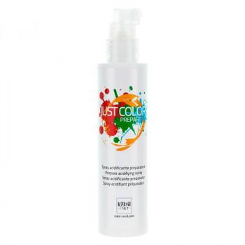 Alter Ego Спрей для подготовки волос к окрашиванию Just Color Prepare - Уход за волосами (арт.3431)