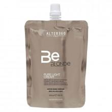 Alter Ego Осветляющий крем для волос Be Blonde Pure Light Cream