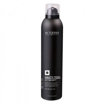 Alter Ego Спрей для волос термозащитный Hasty Too Create&Texturise Hi-T Security - Уход за волосами (арт.4152)