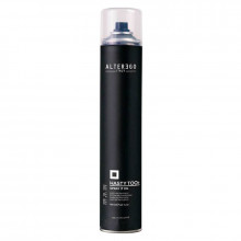 Alter Ego Лак для волос экстра сильной фиксации Hasty Too Create&Texturise Spray-it-On