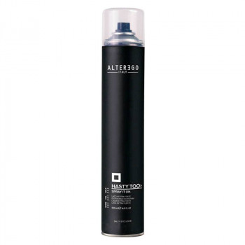 Alter Ego Лак для волос экстра сильной фиксации Hasty Too Create&Texturise Spray-it-On - Уход за волосами (арт.4168)