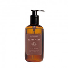 Alter Ego Жидкое мыло для рук с аргановым маслом Arganikare Special Care Hand Wash