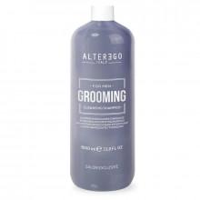 Alter Ego Освежающий и укрепляющий мужской шампунь для волос Grooming Cleansing Shampoo