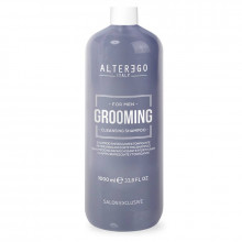 Alter Ego Шампунь освежающий и укрепляющий Grooming Cleansing Shampoo