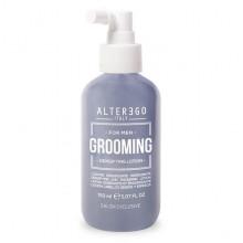 Alter Ego Укрепляющий и уплотняющий мужской лосьон для волос Grooming Densifying Lotion