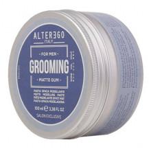 Alter Ego Моделирующая матовая паста для волос Grooming Matte Gum