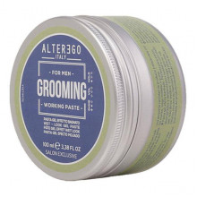 Alter Ego Паста-гель для мужчин с эффектом мокрых волос Grooming Working Paste
