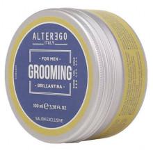 Alter Ego Мужской бриолин для укладки волос Grooming Brillantina