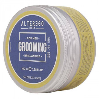 Alter Ego Мужской бриолин для укладки волос Grooming Brillantina - Уход за волосами (арт.4352)