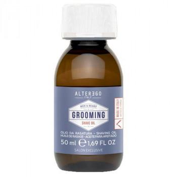 Alter Ego Натуральное масло для бритья Grooming Shave Oil - Уход за лицом и телом (арт.4354)
