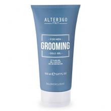 Alter Ego Мужской гель для укладки волос сильной фиксации Grooming Solo Ge