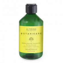 Alter Ego Шампунь нормализирующий для жирных волос Botanikare Rebalancing Shampoo