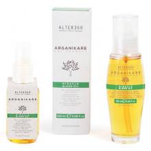 Alter Ego Омолаживающее масло для волос Arganikare Miracle Blend Oil