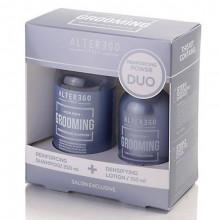 Alter Ego Мужской набор против выпадения волос Grooming Reinforcing Power Duo