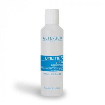 Alter Ego Средство для удаления краски с кожи головы Utilities Stain Remover - Уход за волосами (арт.4491)
