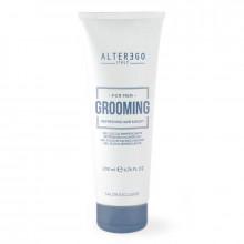 Alter Ego Мужской освежающий шампунь-гель для душа Grooming Refreshing Hair&Body