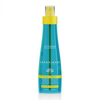 Alter Ego Несмываемый двухфазный спрей-кондиционер для волос pH 2.3-2.7 Arganikare Tropical Splash it Conditioner