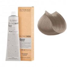 Alter Ego Пастельная тонирующая крем-краска для волос без аммиака BlondEgo Pastel Toner