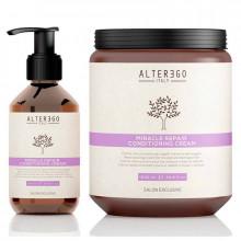 Alter Ego Крем восстанавливающий для поврежденных волос pH 5.0-5.5 Miracle Repair Conditioning Cream