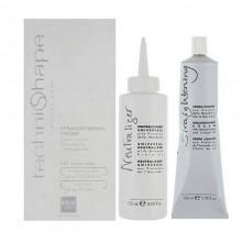 Alter Ego Набор для химического выпрямления волос Technishape Straightening System