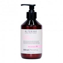 Alter Ego Безсульфатный шампунь реструктурирующий для поврежденных волос Length Treatments Repair Shampoo