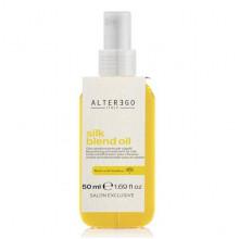 Alter Ego Смесь масел для блеска волос с шелковистым эффектом Length Treatments Silk Oil Blend Oil