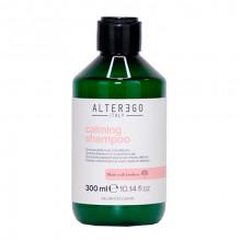 Alter Ego Успокаивающий шампунь для чувствительной кожи головы Scalp Rituals Calming Shampoo