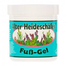 Alter Heideschafer Освежающий гель для ног Fub-Gel
