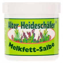 Alter Heideschafer Мазь с молочным жиром для сухой и раздраженной кожи Melfett-Salbe