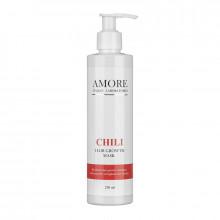 Amore Концентрированная перцовая маска для стимуляции роста волос