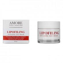 Amore Антивозрастной дневной крем для лица с липофилинг комплексом
