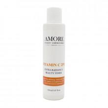 Amore Концентрированный тоник с витамином С для сияния кожи лица