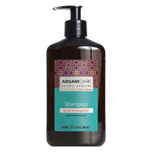 Arganicare Шампунь для сухих и поврежденных волос