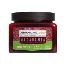 Arganicare Маска для сухих и поврежденных волос Macadamia